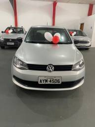 Gol 1.0 city g6 completo ano 2015