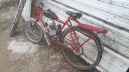 Bike de carga motorizada