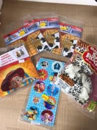 Kit artigos de festa toy story