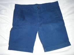 Bermuda Zara Man Tam 46