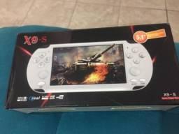 C 9- S videogame