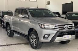 Toyota Hilux SRX 4x4 Diesel 2017