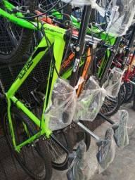 Montanha bike