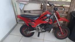 Moto 49 vc gasolina