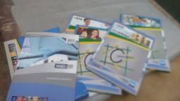 Kit completo de livros do técnico de administração