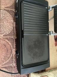 Chapa +grill