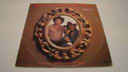 LP Vinil - Milionário e José Rico- Lembrança - Vol. 14 / ano: 1984 - 12 musicas