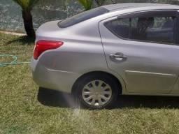 Vendo Carro Versa Nissan 2014