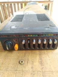 Amplificador Tojo relíquia