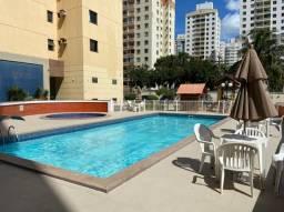 Murano Imobiliária aluga apartamento de 3 quartos em Itapuã, Vila Velha - ES.