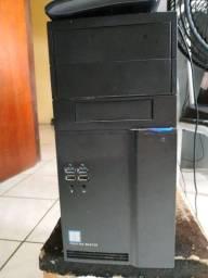 Desktop I3 8gb Sétima Geração