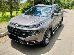 Toro 2.0 Ranch 4x4 Automática Diesel - 2020