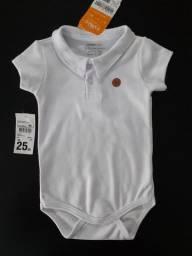 Polo Kamylus baby NOVA