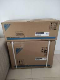 Ar condicionado Daikin Novo 9000 BTUs