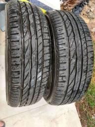 Pneus Bridgestone turanza 16 e 15