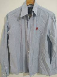 Camisa Polo Wear M
