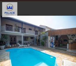 Casa com 3 dormitórios à venda, 204 m² por R$ 800.000,00 - Nova Piracicaba - Piracicaba/SP