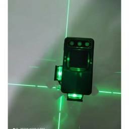 Nível Laser 12 linhas + Tripé de 2M