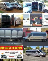 Locadora Mudanças Fretes transportes Ribeirão Preto e Região