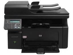 Impressora Hp multifunctional