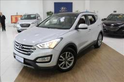 Hyundai Santa fé 3.3 Mpfi 4x4 7 Lugares v6 270cv - 2015