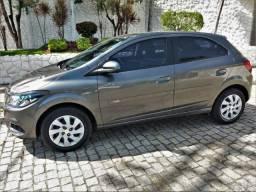 Onix 1.4-14/15-lt-completo-som-carro zero-36.000 km-sem retoque-original-novo-pneus novos- - 2015