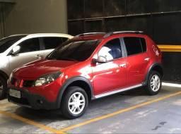 Renault Sandero Stepway 1.6 - 2011
