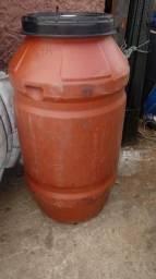 Bombonas para agua potavel