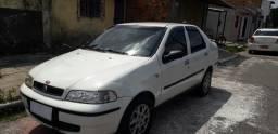 Fiat siena fire 1.0 ano 2005 com ar condicionado otimo preco - 2005