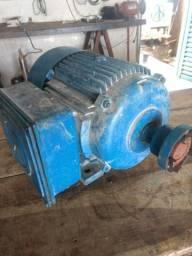 Motor monofásico 7¹/² cv