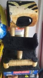 Arranhador de luxo gato