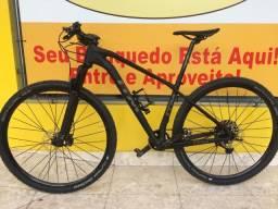 Bike ITM Carbono - leia todo o anuncio