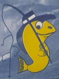 Procurando Sócio ou investidor para fabrica de artigos de pesca