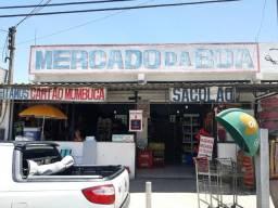 Venda Mercado e Padaria