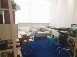 Apartamento à venda com 4 dormitórios em Icaraí, Niterói cod:824203