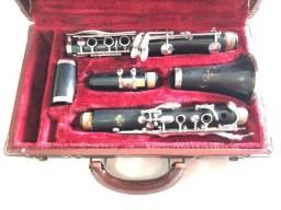 Clarinete Artley 18S prelude made U.S.A.