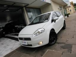 Fiat Punto Essence 1.6 - 2012 - 2012