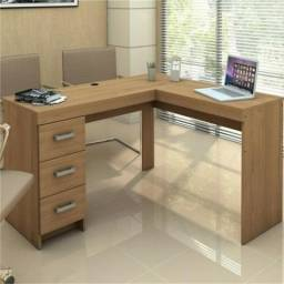 Escrivaninha Home Office 1184 - 9 81437713 Whats