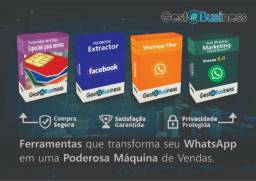 WhtasApp Marketing - R$ 600,00 - Aceitamos todos os cartões - Garantia 1 ano