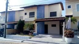 Casa Duplex em condomínio de 3 quartos, dependência completa, avenida Mário Andreazza