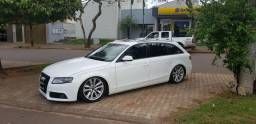 Audi a4 avant Susp a Ar - 2012
