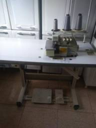 Vendo máquina de costura Bracob industrial