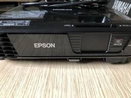 Epson Powerlite s31+