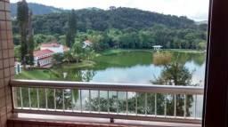 Apartamento -Frente Parque das Aguas - Sâo Lourenço MG - Mobiliado