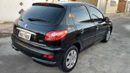 Peugeot 207 XR completo - 2011