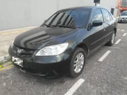 Honda Civic 2004 # Black Friday - 2004