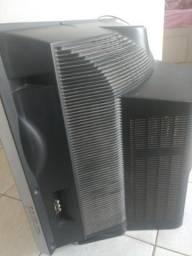 Vendo TV LG tubo 29 polegadas