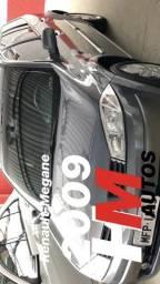 Megane Grand Tour 1.6 2009 - 2009