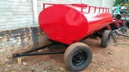 Tanque dágua 4 mil litros
