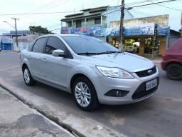 Focus Sedan GLX 2.0 2012 - 2012